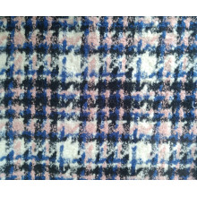 High Quality Wool People Suit Fabric