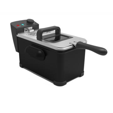 Electrical 3.5 Liter Deep Fryer