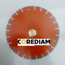 High Speed Diamond Cutting Disc