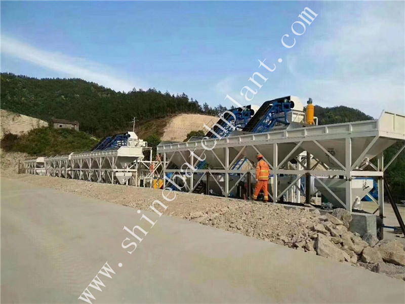 Concrete Mix Plant 90