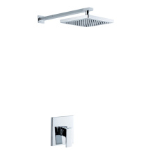 Concealed Bath Shower Mixer in Wall Shower Faucet