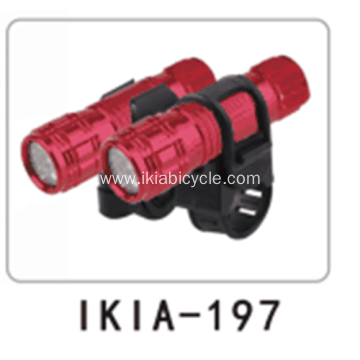 2017 New Models Cycle Lights
