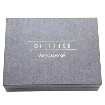 Custom Logo Eyelash Packaging Paper Box