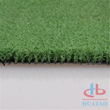 12MM Height Natural Plastic Artificial turf