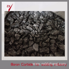 Supply for Silicon Briquette 2016 Wholesale popular abrasive sand blast boron carbide supply to Guam Suppliers