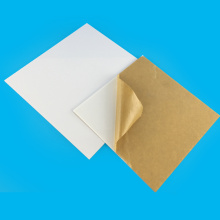 Factory source for Plastic Acrylic Sheet 1220x2440mm 3mm high gloss cast white acrylic sheet supply to United States Factories