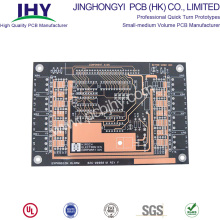 China for Rigid PCB,Fr4 PCB,Rigid Circuit Board Manufacturers and Suppliers in China HASL LF Two Layer Rigid PCB 1oz export to France Suppliers