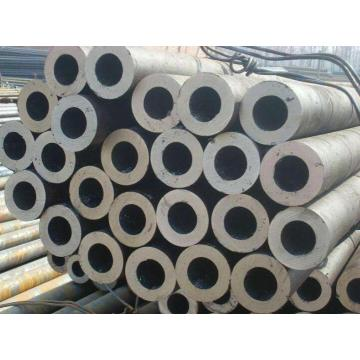 Small OD seamless steel pipe
