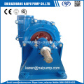 10/8 F-AH Metal Lined Horizontal Slurry Pumps