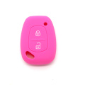 2 buttons car key protect case for Renault