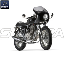MASH CAFE RACER 400cc Black Body Kit Engine Parts Original Spare Parts