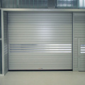 Aluminium Wind Resistance High Speed ​​Spiral Door
