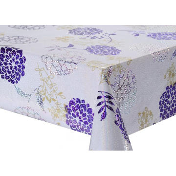 3D Laser Coating Tablecloth Camping