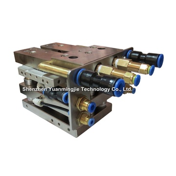 High Quality for Big Chip Module Punching Tool Smart Card Accessory Chip Punching Tool export to El Salvador Wholesale