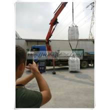 Wholesale Price for Bulk Bag Containers low price blue big bag jumbo bag supply to Tonga Factories
