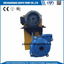 AH mining warman pumps