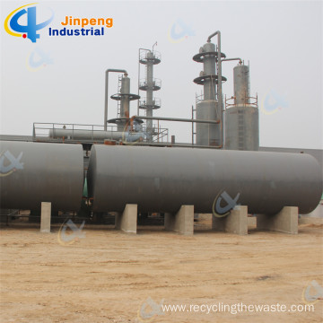 big output gasoline refinery machine