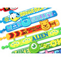 Children Cartoon Silicone Hand Band Soft Silicone Bracelet