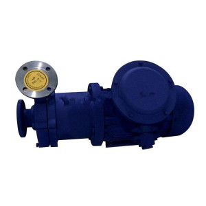 CQ series corrosion resistant magnetic pump