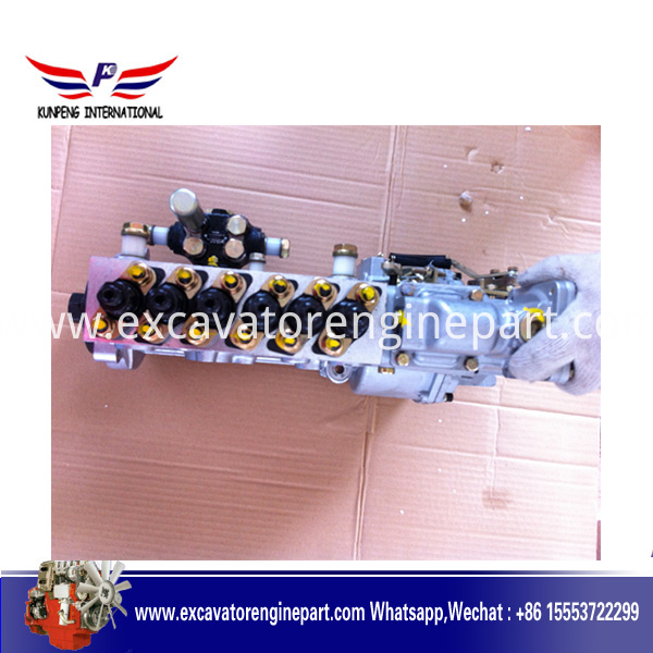 Shangchai cat 121 Diesel engine part CP10Z-P10Z002 High pressure pump fuel injection pimp for Construction Machinery