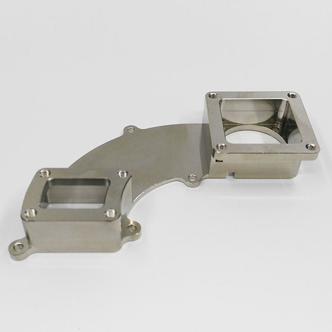 Nickel Plated Precision CNC MachinIng Parts
