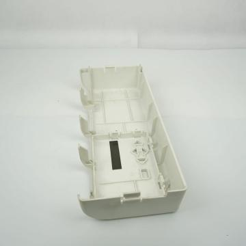 The Plastic injection housing for battery