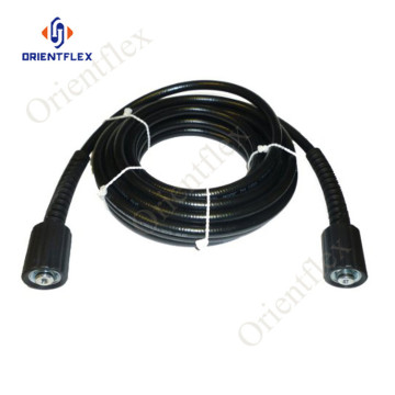 husky hot water pressure washer hose