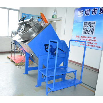 125L Solvent Distillation Equipment