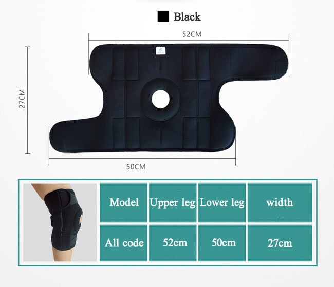 High Quality Knee Sleeve