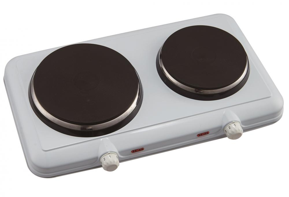 Double Boiling Ring Cooktop