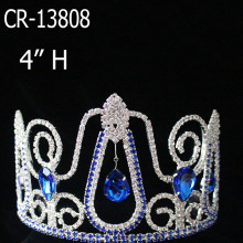 Special Rhinestone Wholesale Cheap Tiara