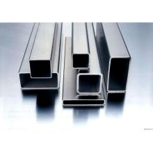 China for Supply Aluminium Extruded Profile,Aluminium Profiles,Extruded Aluminium Alloy Profiles to Your Requirements Aluminium Square Tube 6063 export to Germany Supplier