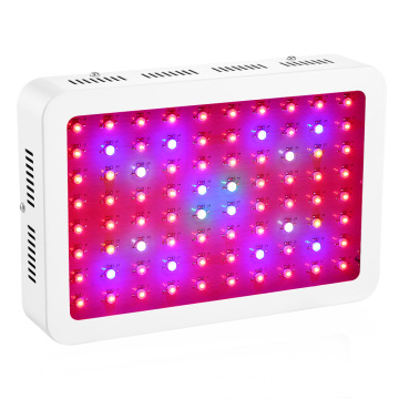 80X10W LED ჩიპი 800W LED Grow Lights