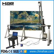 Wall Printer For Individuality Home Decoration