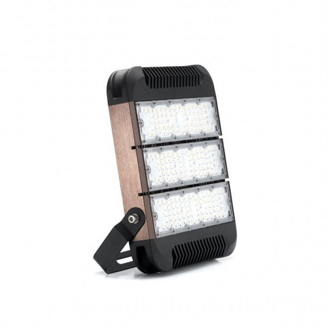 120W Modular LED Flood Light Without Driver