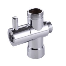 shower diverter faucet water valve