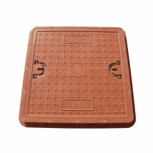 OEM/ODM for Plastic Composite Manhole Cover SMC BMC Square Manhole Cover supply to Yemen Manufacturer