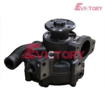 CATERPILLAR parts C9 water pump C9 oil pump