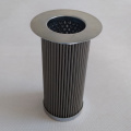 Oil Removal Impurities Custom Metal Mesh Filter Element