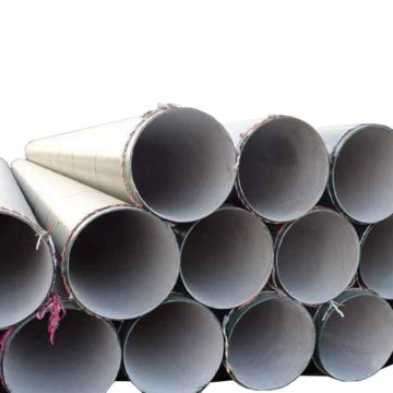 Cement Mortar Anticorrosive Steel Pipe