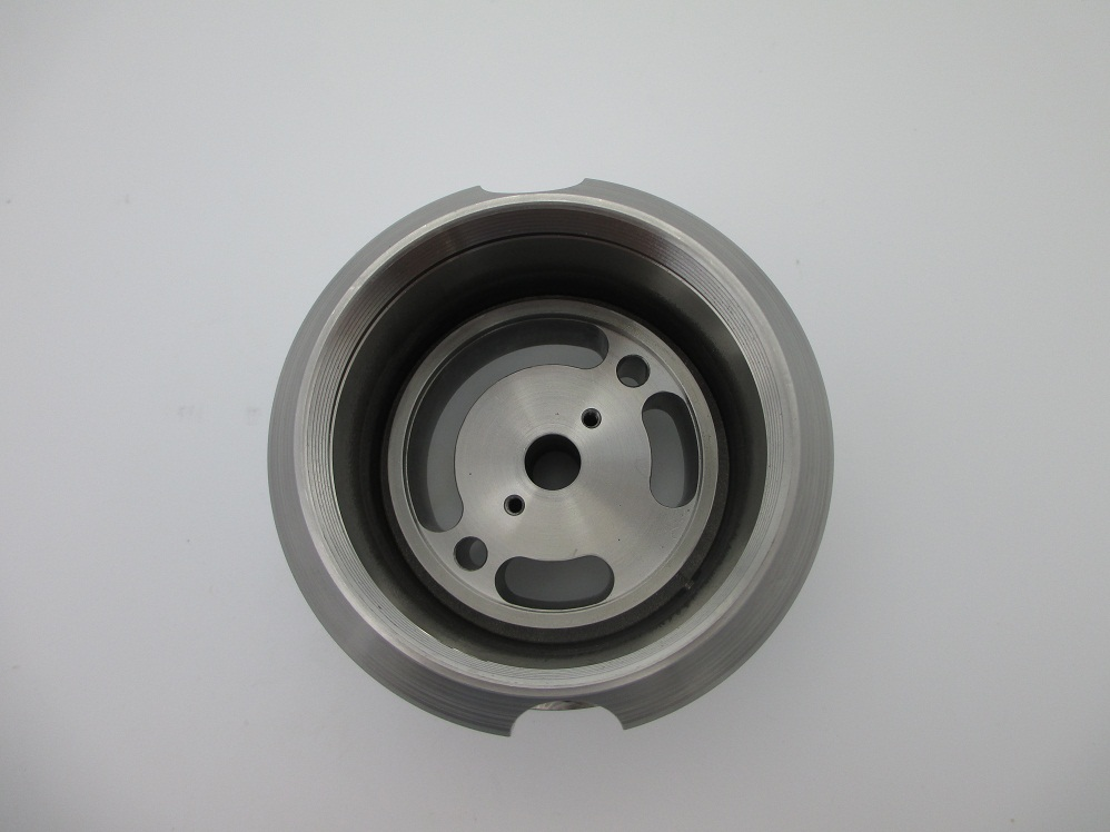 Customized Cnc Turning Lathe Parts