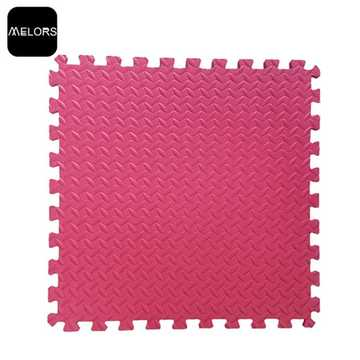 Melors Gymnastic Floor EVA Martial Art Style Mats