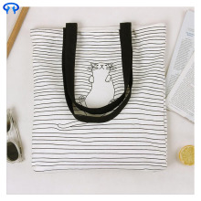 Sale of cute canvas tote bag