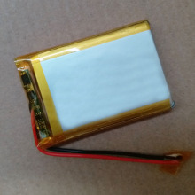 704065 high capacity polymer battery lithium li-ion 2200mAh