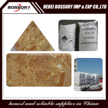 Factory Supplier for for China Manufacturer of Sodium Sulfide,Sodium Sulfide 60%,Sodium Sulfide Yellow Flakes,Sodium Sulfide Red Flakes Sodium Sulfide / Sodium Sulphide export to India Factories