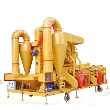 Hot-sale combined seeds grains cleaning machine