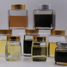 Natural Gas Engine Oil CNG/LNG Additive Package