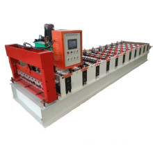 aluminium sheet forming machine