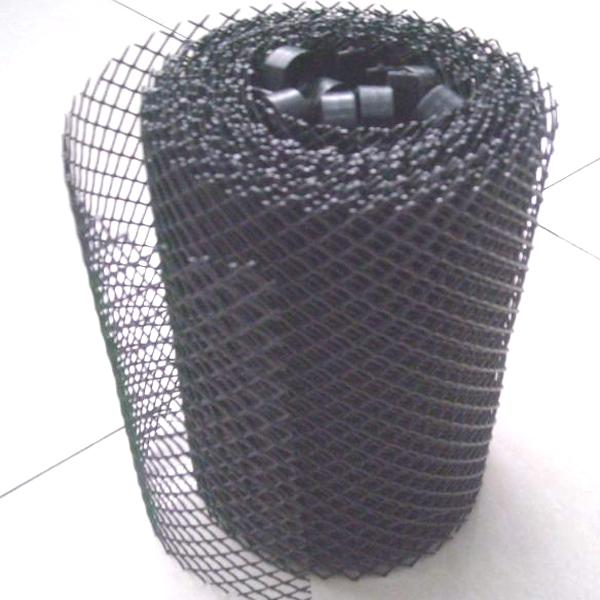 Plastic Diamond Mesh Gutter Net China Manufacturer