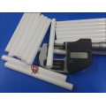 zirconium oxide pipes bars polished wire medical textile
